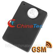 GSM сигнализация с датчиком движения фото