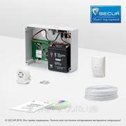 Комплект GSM сигнализации Ajax GC-101 MINIKIT фото
