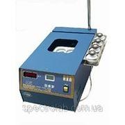 Аппарат ПОС-77 для определения фактических смол нефтепродуктов фото