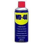 WD-40 400ml фото