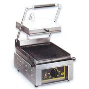 Прижимной гриль Roller grill модель Savoye фото