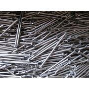 Гвозди строительные 40 мм (опт) 10кг фото