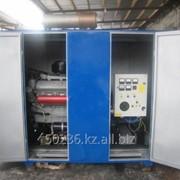 Стационарный дизельный электроагрегат на открытой раме АД50С-Т400-2РП фото