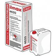 Гидроизоляция ilmax 4620 aqua-stop flex, 8л+24кг. фото