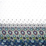 Коттон облегченный купонный (орнамент) фото