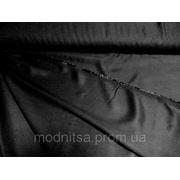 Штапель полированный (черный) (арт. 12145) фото