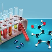 Реактив химический кальций азотнокислый 4-водн. фото
