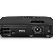 Проектор, Epson EH-TW480W, видеопроектор, проекционное оборудование, проекторы мультимедийные фото