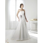 Свадебное платье Novia D'Art Abril фото
