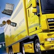 Аксессуары для грузовых автомобилей фото