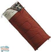 Спальный мешок Ferrino Travel 200/+5°C Brown (Left) фото