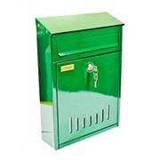 Почтовый ящик Элит ( Зеленый) фото