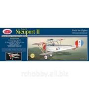 Самолёт свободнолетающий 203 Model Kit Wwii Nieuport Ii фото