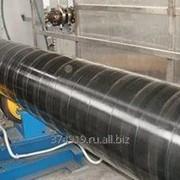 Антикоррозионная защита трубопроводов фото