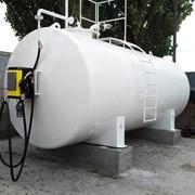 Контейнерные и модульные АЗС для ДТ, био дизеля, бензина и мочевины и тд. фото