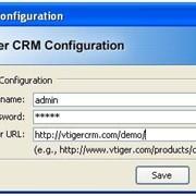 Подключение CRM-систем фото