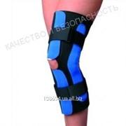 Ортез коленного сустава фото