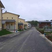 Строительство поселков фото