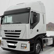 Тягач седельный Iveco Stralis 450 EEV Manual - 2011 г. в. фото