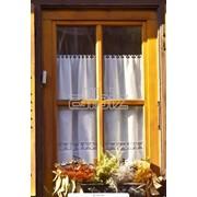 Окно деревянное фото