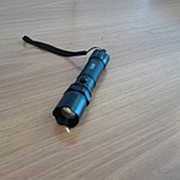 Тактический фонарь SWAT фото