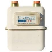 Правильный Счетчик газа Визар G2.5+магнит фото
