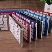 Складные универсальные bluetooth-клавиатуры для смартфонов iOS и Android фото