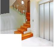 Проектирование лифтов и лифтовых комплексов фото