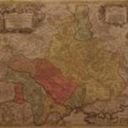 Старые карты фото