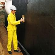 Материалы и средства для гидроизоляции фасадов фото