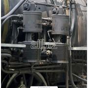 Агрегаты компрессорно-конденсаторные фото