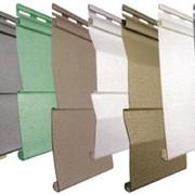 Материалы фасадные, фасадные кассеты из нержавеющей стали фото