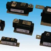 Приборы полупроводниковые модульные фото