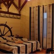 Все виды текстильного дизайна интерьера. Дизайн и пошив штор Украина Одесса фото