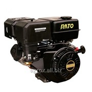 Бензиновый двигатель Rato R420 фото