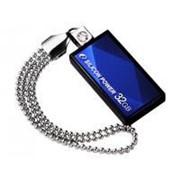 USB флеш накопитель Silicon Power 32GB Touch 810 USB 2.0 (SP032GBUF2810V1B) фото