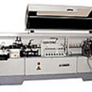 Станок MFB600 кромкооблицовочный автоматический (кнопочное упр.) фото