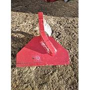 Лопатка швыряющая ПКК 0100140 фото