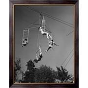 Картина Женская трапеция, Гендро, Филипп фото