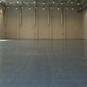 Топпинг - бетонный пол с упрочнённым верхним слоем фото