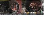 LINE-X, горнодобывающая промышленность шахты фото