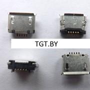 Разъём питания для телефона USB-11 фото