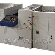 Автоматическая УФ-лакировальная машина Graphic Whizard VividCoater XDC 750A фото