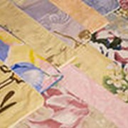 Поставки спального текстиля фото
