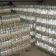 Лицензия на оптовую торговлю алкогольными напитками фото