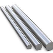 Пруток калиброванный алюминиевый 5N фото