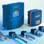 Датчики измерения уровня микроволновые. фото