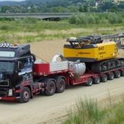 Перевозка спецгрузов в Караганде фото