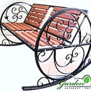 Кресло качалка фото