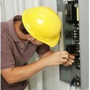 Подключение генератора в системе электроснабжения (дома, котеджа) фото